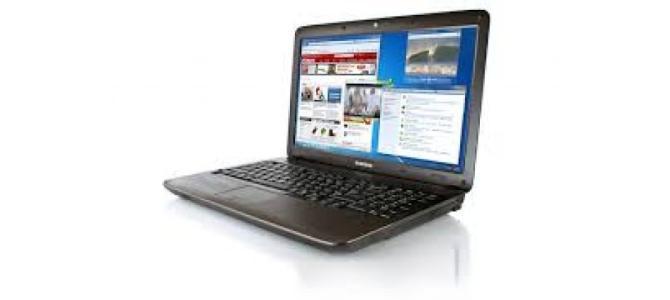 Vand laptop Samsung np-r540n
