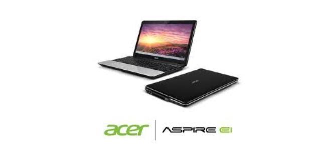 Vand laptop Acer Aspire e1-571.