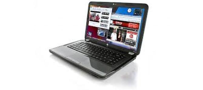 Vand laptop Hp G6.