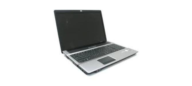 Vand laptop Hp Compaq 6820s.