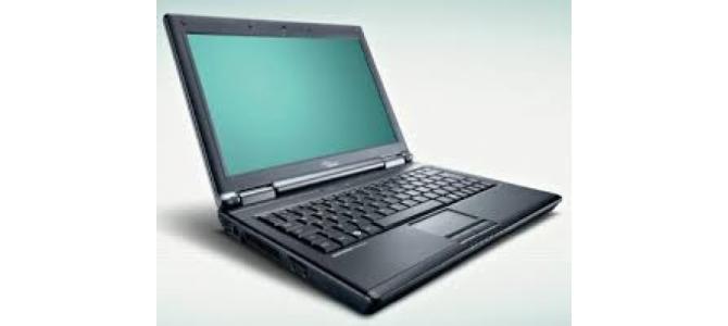 Vand laptop Fujitsu Siemens d9500.