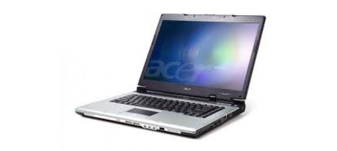 Vand laptop Acer aspire 3000.
