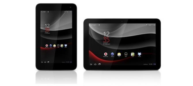 Van tableta Smart TAB 111