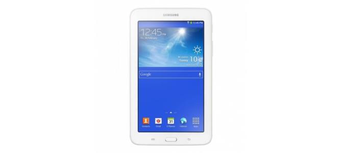 Vand tableta Samsung SM-110.