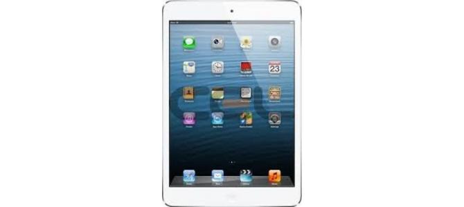 Van tableta Ipad 32gb.