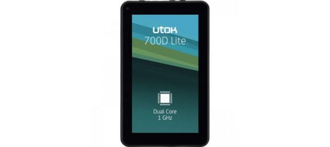 Vand tableta Utoc 700D  noua la cutie.
