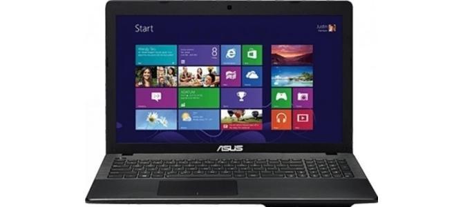 Vand laptop Asus X552E.