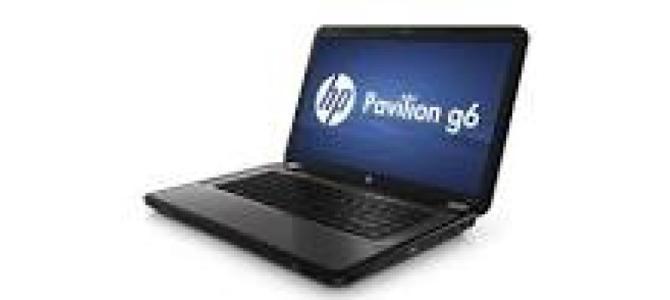 Vand laptop HP PAVILION G6 SRRIOUX.