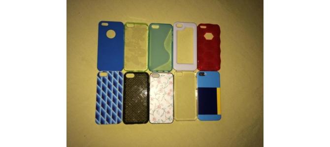 Huse Iphone 5/ 5s !!!! 10 Ron/buc negociabil