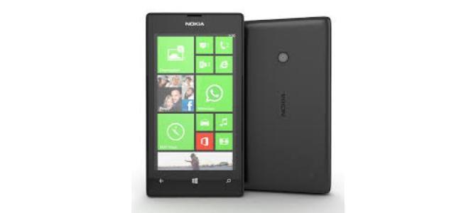 Vand telefon Nokia 520.(cutie)