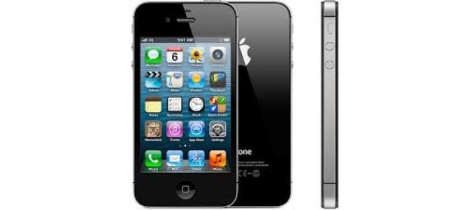 Vand telefon Iphone 4s.
