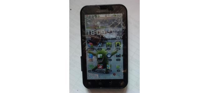 CUMPAR Motorola Defy DEFECT!!!!