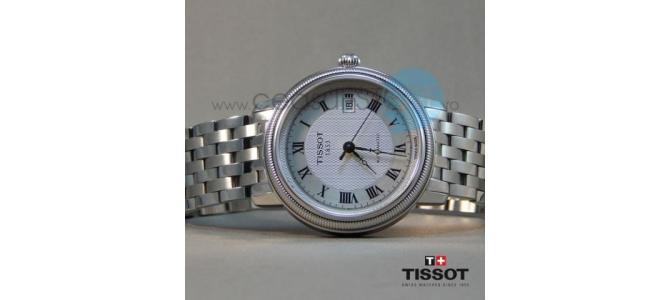 Ceasuri de mana TISSOT