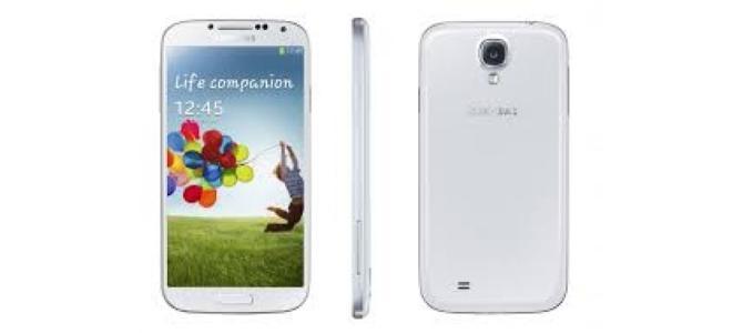 Vand telefon Samsung s4.