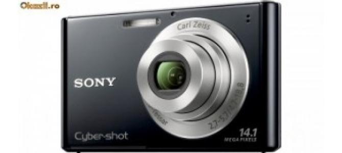 Vand aparat foto SONY SC-W330 141MP.