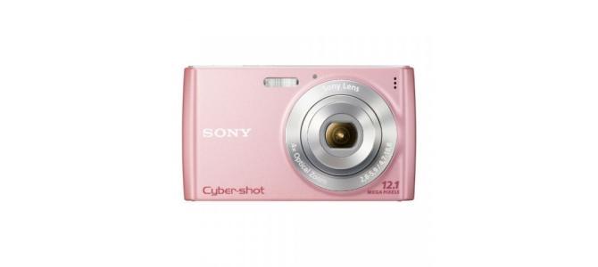 Vand aparat foto SONY DSC-W510 12,1MP.