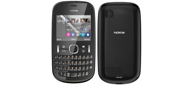 Vand Nokia 201