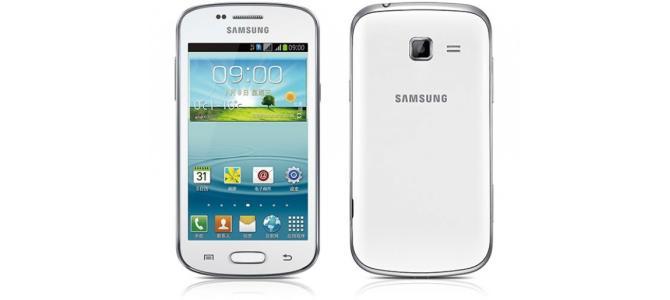 vand Samsung Trend Duos