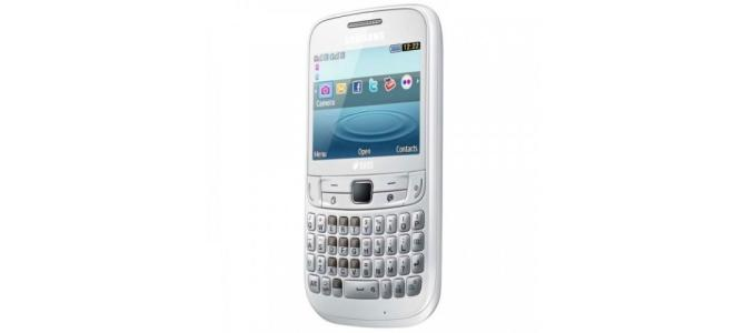 Vand Samsung c3570