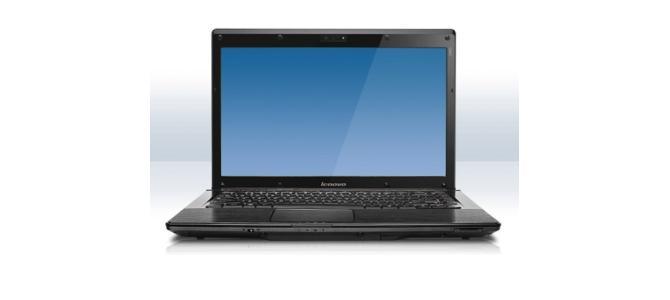 Vand laptop LENOVO G460C.