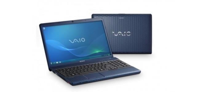 Vand laptop SONY VPGEB 3M1E