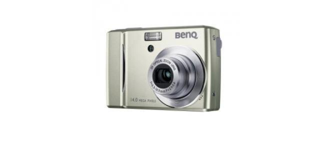 Vand aparat foto BENQ DC C1430 14MP.