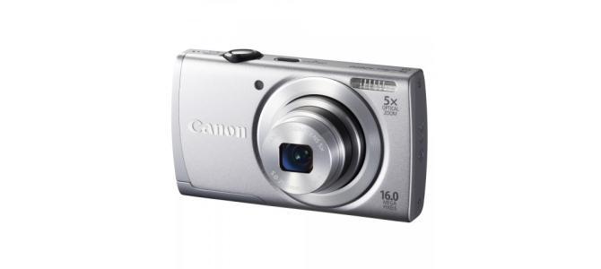 Vand aparat foto CANON POWER SHOT A2600-16MP