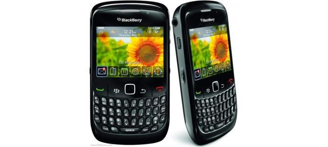 Vand BlackBerry 8520
