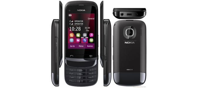 Vand Nokia c2-03