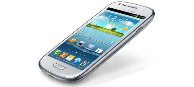 Vand Samsung S3 mini