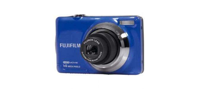 Vand aparat fotoFUJIFILM JV500 14MP.