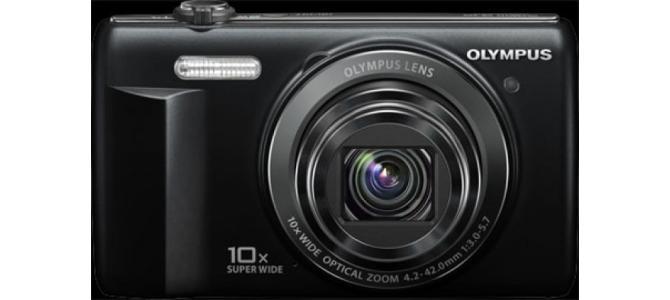 Vand aparat foto OLIMPUS  VR-340.