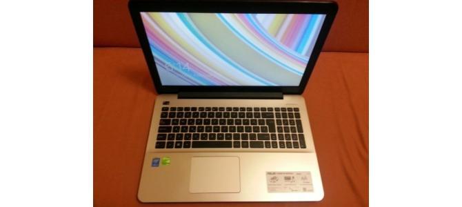 Vand Laptop ASUS X555LD NOU SIGILAT