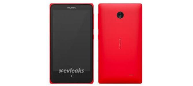 Vand telefon Nokia rm-980.