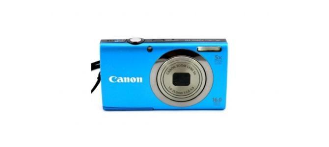 Vand aparat foto CANON PC 1732 16mp.