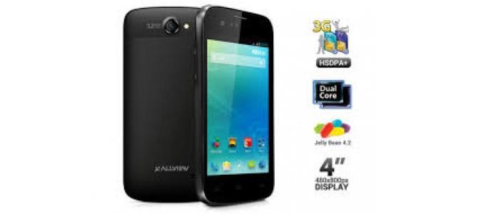 Vand telefon Allview a6 smiley.