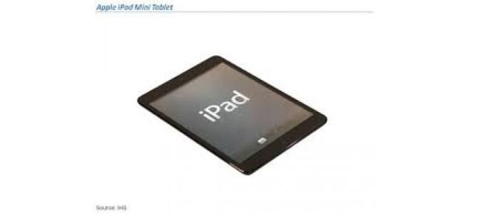 Vand tableta IPAD A1432 DMNP70DSF196