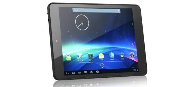 Vand tableta SURFING TAB1 BRONDI.