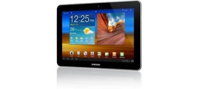 Vand tableta  SAMSUNG GT-P510-32GB.