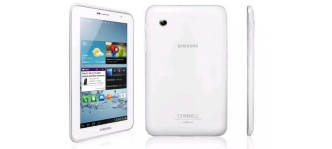 Vand tableta  SAMSUNG GT-P3110 8gb.