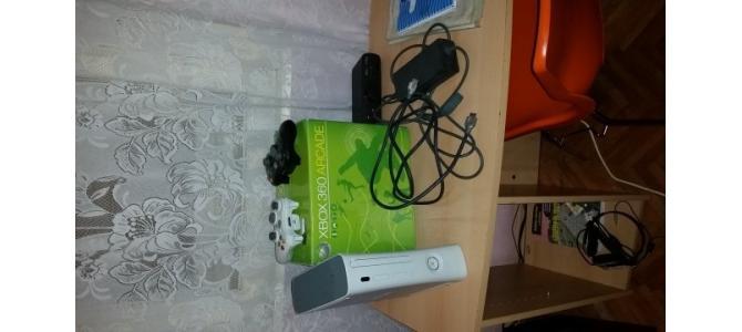 Vand Xbox360 Arcade MODAT