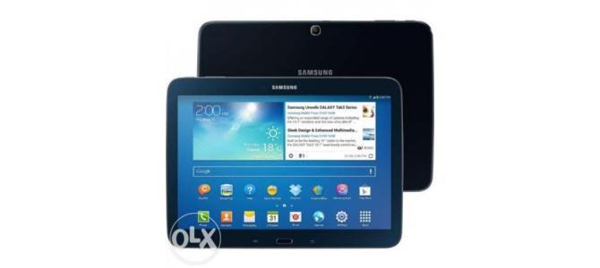 Vand tableta SAMSUNG GALAXY TAB3 GT-P5200 16GB