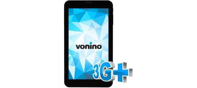 Vand tableta VONINO ONYX QS noua la cutie.
