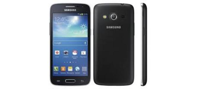 Vand telefon Samsung Core 4g.