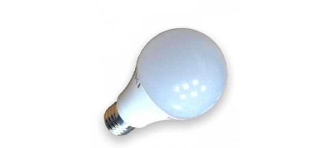 Becuri led 10W E27 AC Termoplastic