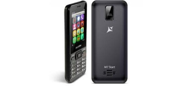 Vand telefon Allview M7 Star.
