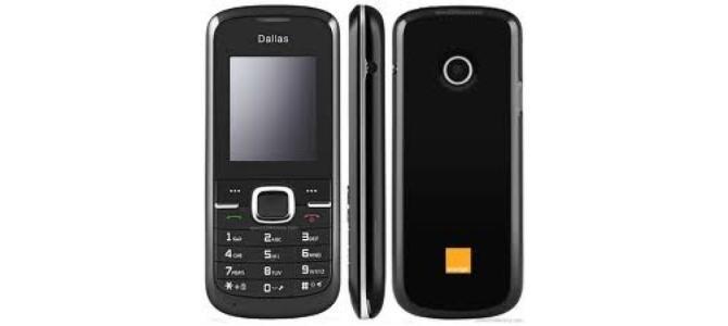 Vand telefon Orange Dallas.