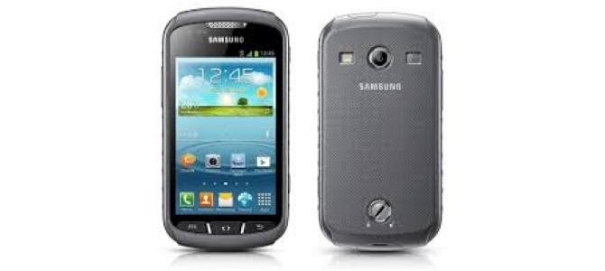 Vand telefon Samsung Xcover 2(cutie).