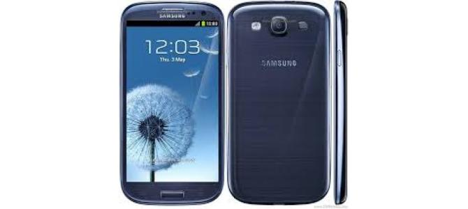 Vand telefon Samsung S3(cutie).
