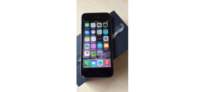 Vand iphone 5